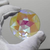 Kaleidoscope lens 001