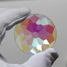 Kaleidoscope lens 002