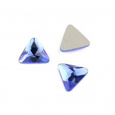 Triangle Glass Mirror Stones
